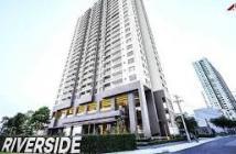 CHCC Angia Riverside cho thuê, giá 8tr/tháng, bao PQL, LH 0936954235