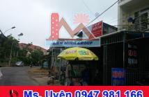 Bán đất mặt tiền đường Phạm Ngọc Thạch, phường 6, đà lạt