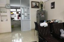 Cần bán căn hộ chung cư Tôn Thất Thuyết, Q4, giá tốt
