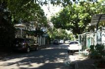 Xuất ngoại bán gấp biệt thự Mỹ Thái 1 Phú Mỹ Hưng Q7 dt 126m2 giá tốt nhất hiện nay 16,5 tỷ LH 0942328193