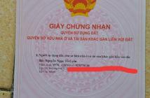 Bán căn hộ chung cư tại Dự án Căn hộ Nhất Lan 3, Bình Tân, Sài Gòn diện tích 55m2 giá 1050000000 Tỷ