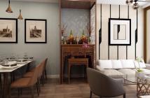Bán căn hộ 2 phòng ngủ, 2WC, 73m2, ngay cầu Phú Mỹ. LH: 0909 727 027