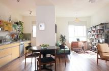 Tôi bán gấp căn hộ 120m2 view sông chung cư cao cấp Grand view lầu cao thoáng mát,tặng nội thất đẹp ,giá rẻ ,có sổ hồng