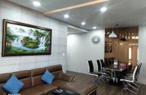 Bán penhouse chung cư The Art Q9: 2PN, 2WC, 2 sân vườn, nội thất cao cấp, giá bán 3,55 tỷ. KH 0903 8242 49