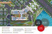 CK 3% khi mua CH Sài Gòn Intela, giá từ 1.2 tỷ, 52m2, 2PN, 2WC, cách TT quận 8 5' HT 70% . LH 0933767683
