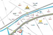 Mở Bán CH SaiGon Intela 2PN 2WC giá chỉ từ 1.180 tỷ / căn , CK 3% , Thanh toán 20% nhận nhà.LH 0933767683 ms Linh