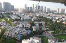 Bán căn hộ chung cư Screc II An Phú, Quận 2. DT 90m2, lầu 18, 2 phòng ngủ, nhà đẹp