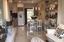Định cư nước ngoài bán gấp căn hộ Golden Star, 77m2, 2PN, giá tốt, đối diện Big C Quận 7