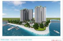 Lần Đầu ra mắt dự án căn hộ quận 8,trong khu dân cư hiện hữu, view 3 mặt sông, giá chỉ 1.1 tỷ căn /2 PN