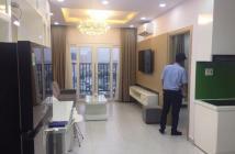 Bán căn hộ full nội thất Block A Saigonres Plaza tầng 10 rất đẹp và thoáng