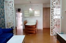 Bán rẻ căn góc full nội thất CC Dream Home DT 79m2 có 3PN, 1 Phòng Khách , bếp và 2WC, 1,72 tỷ, LH: 0933 002 006