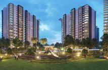 Bán căn hộ 3PN khu Emerald dự án Celadon City diện tích 104 m2 liên hệ 0909428180