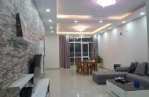 Belleza 127m2: 3pn + 2wc, nội thất đầy đủ, view Đông Nam thoáng mát giá 13tr - 0931442346 Phương