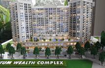 Nhượng gấp căn hộ 2 PN Centum Wealth, giá 1.750 tỷ