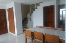 Bán căn hộ thông tầng Hoàng Anh Gia Lai 3, 200m2, 4PN, giá 3,2 tỷ, tặng nội thất, view đẹp, mát mẻ