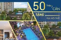 Căn hộ 2PN, view sông Sài Gòn, 50 tiện ích nội khu, nội thất cao cấp, kề Phú Mỹ Hưng chỉ 1tỷ5/ căn
