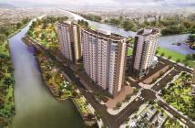 Căn hộ Bình An Riverside (Hà Đô Green Lane) MT Phạm Thế Hiển, Q8, 1 tỷ 5/2pn. LH 0931 832 783
