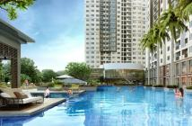 Nhượng căn 75m2 tầng đẹp view hồ bơi chênh lệch thấp cho người thiện chí tại dự án căn hộ đường Dương Quảng Hàm Gò Vấp. Liên hệ ng...