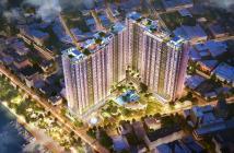 Đầu tư căn hộ cao cấp thanh toán chỉ 5%/3 tháng, dự án Charmington Iris