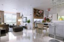 Gia đình cần bán gấp căn hộ Riverpark, 121m2, lầu cao, view sông, tặng lại nội thất cao cấp