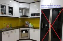 Chuyển công tác cần bán GẤP căn hộ chung cư Dream Home Luxury, diện tích: 69m2, tặng hết nội thất giá bán 1.6 tỷ