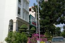 Cho thuê nhà phố mặt tiền Hà Huy Tập, Q7 DT 7 x18m giá 110 triệu/tháng, alo 0903.015.229(nụ)