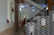 Bán GẤP nhà mới đúc thật 1 tấm, hẻm thông Bình Trị Đông