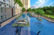 Bán căn hộ cao cấp The Park MT Nguyễn Hữu Thọ, 62m2 giá bán 1 tỷ 650 triệu bao sang tên