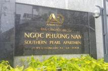 Bán nhanh căn hộ Ngọc Phương Nam 227 Âu Dương Lân, Q. 8, LH: 0908454648