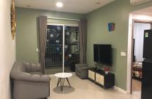 Cần cho thuê gấp căn hộ Leman Luxury, Nguyễn đình chiểu, Q.3, view thoáng mát, lầu cao, DT 96m2, 3PN, nội thất cao cấp, 52tr/th,