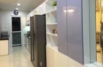 Bán giá tốt căn hộ Sunrise City vừa xong nội thất 3PN, 125m2