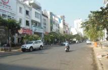 Cho thuê nhà phố đường lớn Phan Khiêm Ích, khu Thương mại giải trí Phú Mỹ Hưng, Quận 7