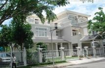 Bán biệt thự Nam Long đường Phú Thuận, 160m, nhà đẹp 5pn đầy đủ nội thất, view công viên. Giá rẻ bất ngờ: 14.9 tỷ (SHR)