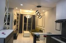 Cho thuê chung cư Screc Quận 3 DT 75m2, 2PN, full nội thất giá 12tr/th, LH 0902.312.573