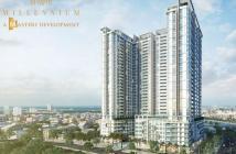 Cần bán căn hộ cao cấp Millennium, 3 PN, 98m2, tầng trung view Q1, giá 6.5 tỷ, LH: 0911715533