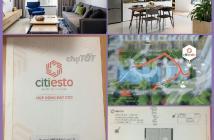 Bán căn hộ rộng 60m2, dự án Citi Esto Cát Lái, Quận 2. LH 0988902567