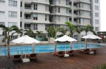 Bán căn hộ CC The EverRich, Q11, 120m2,2PN, nội thất đầy đủ, tầng cao view mát, sổ hồng giá 4 tỷ