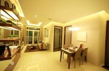 - cho thuê Căn hộ chung cư Summer Square, 243 Tân Hòa Đông quận 6
