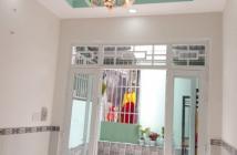 Kẹt tiền cần bán gấp nhà đẹp, mới, hẻm 2020 Huỳnh Tấn Phát, Nhà Bè giá bán 1.55 tỷ