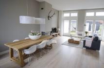 Kẹt tiền bán nhanh căn hộ Mỹ Đức 120m2 lầu cao view sông đẹp, tặng nội thất cao cấp