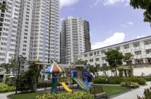 Bán gấp căn hộ chung cư Him Lam Chợ Lớn , quận 6 , 82m2 , 2pn , full nt