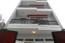 Cho thuê nhà nguyên căn quận bình thạnh, giá tốt nhất thị trường, nhà mới 100%, ngay trung tâm, 0938 764 277