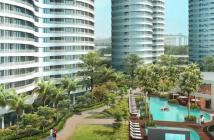 Bán căn hộ City Garden , 1PN diện tích 70m2, lầu cao, giai đoạn 1. Giá 3.6 tỷ (Bao phí). 0932009007