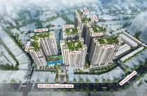 4.7 tỷ - Căn hộ Hà Đô, quận 10, 91m, 3PN
