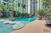 Bán duplex Vista Verde loại 4PN, 222m2, view trực diện, hồ bơi, tầng tiện ích. LH: 090.1141.642