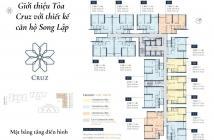 Chuyển nhượng căn hộ Feliz En Vista C.08.14, C.23.10, C.31.08, A.10.01, giá tốt. LH 0938 024 147