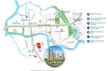 Chuyển công tác bán gấp căn hộ Sài Gòn South Residences, Nhà Bè, thu hồi giá gốc, LH 0911.180.220