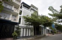 Cần cho thuê căn nhà phố đường Lâm Văn Bền - P. Tân Quy, Q7, DT 5x20m, LH 0911.180.220