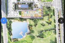 Bán căn hộ Prosper Phan Văn Hớn Q. 12 giá 1,6 tỷ/65m2 /căn 2PN. NH hỗ trợ 70%, view sân bay
