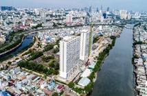 Bán căn hộ chung cư tại Quận 8, Hồ Chí Minh, diện tích 61m2, giá 3 tỷ